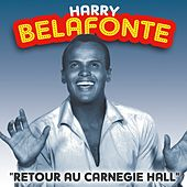 Harry Belafonte Live In Carnegie Hall de Harry Belafonte