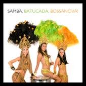 Samba, Batucada, Bossanova de Various Artists
