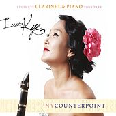 NY Counterpoint by Lucia Kye