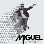 Kaleidoscope Dream Vol. 2: The Air Preview de Miguel