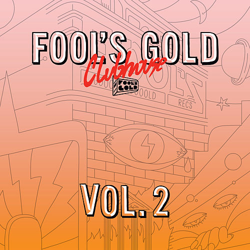 Clubhouse Vol. 2 by Various Artists