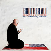 Mourning In America And Dreaming In Color by Brother Ali