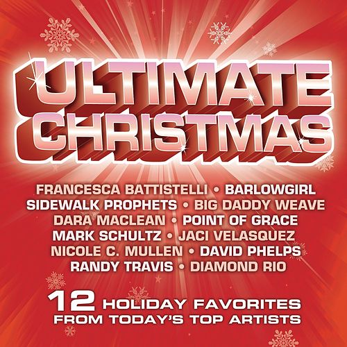 Ultimate Christmas by Various Artists