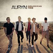 Endless Road, 7058 (Deluxe) von Auryn