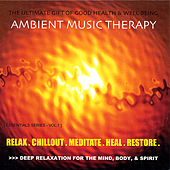 Relax . Chillout . Meditate . Heal . Restore . de Ambient Music Therapy