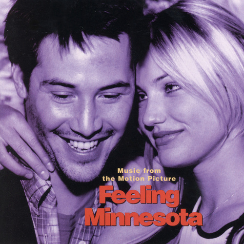 Music From The Motion Picture Feeling Minnesota by Various Artists