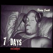 7 Days no budget von Henry Smith