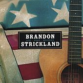 Dirt Road Melodies by Brandon Strickland