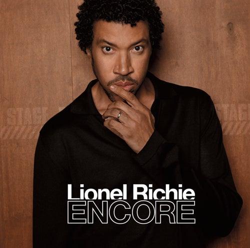 Encore by Lionel Richie