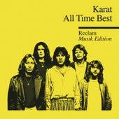 All Time Best - Reclam Musik Edition 20 von Karat