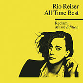All Time Best - Reclam Musik Edition 18 von Rio Reiser