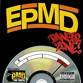 Danger Zone B/w The Truth von EPMD
