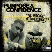 The Purpose Of Confidence de Purpose