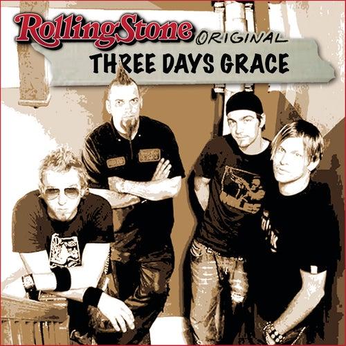 Rolling Stone Original by Three Days Grace