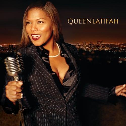 The Dana Owens Album by Queen Latifah