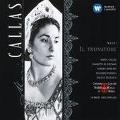 Il trovatore - Verdi by Giuseppe Verdi