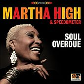 Soul Overdue de Martha High