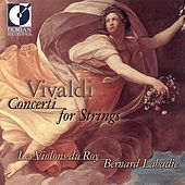 Vivaldi, A.: Concerti for Strings by Various Artists