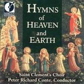 Choral Concert: Saint Clement's Choir - Howells, H. / Bax, A. / Horsley, W. / Harris, W.H. / Stanford, C.V. / Ferguson, W. (Hymns of Heaven and Earth) by Philadelphia Saint Clement's Choir