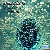 Atmospheres Compiled By Dhamika - EP von Various Artists