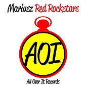 Red Rockstars - Single by Mariusz