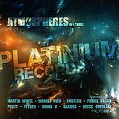 Atmospheres Vol. Three - EP by Various Artists