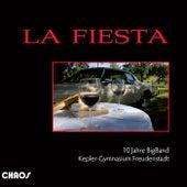 La Fiesta - 10 Jahre Bigband von BigBand Kepler-Gymnasium Freudenstadt