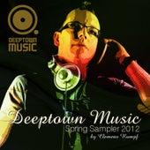 Deeptown Music Spring Sampler 2012 by Various Artists