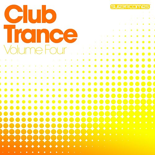 Club Trance Volume Four - EP by Various Artists
