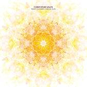 Tiger Flower Circle Sun de Christopher Willits