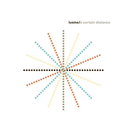 A Certain Distance by Lusine