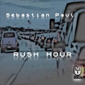 Rush Hour - Single de Sebastian Paul