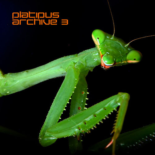 Platipus - Archive 3 by Various Artists