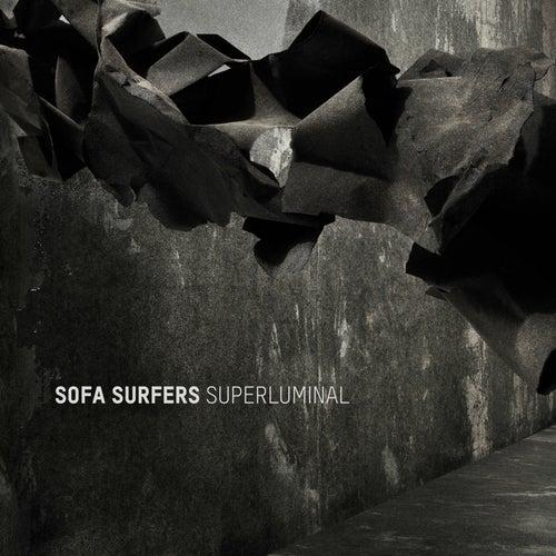 Superluminal by Sofa Surfers