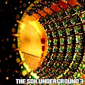 The SDK Underground 3 - EP by Various Artists