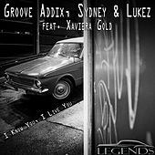 I Know You, I Live You by Groove Addix