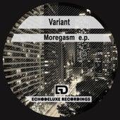 Moregasm von Variant