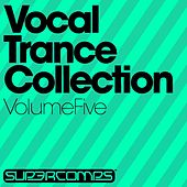 Vocal Trance Collection, Volume Five - EP de Various Artists