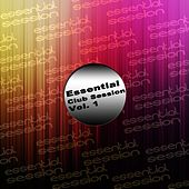 Essential Club Session Vol. 1 - EP de Various Artists