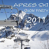 Apres Ski Snow Party by Various Artists