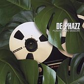 Plastic Love Memory by De-Phazz