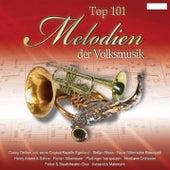 Top 101 Melodien der Volksmusik Vol. 3 de Various Artists