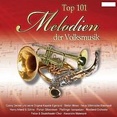 Top 101 Melodien der Volksmusik Vol. 2 de Various Artists