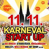 11.11. Karneval Start Up von Various Artists