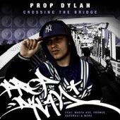 Crossing The Bridge by Prop Dylan