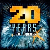 20 Years Palazzo by Various Artists