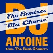 Ma Chérie de DJ Antoine