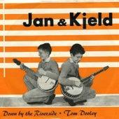 Down by the Riverside de Jan & Dean