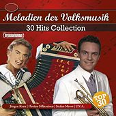 30 Hits Collection - Melodien der Volksmusik de Various Artists