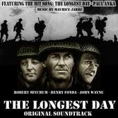 The Longest Day:Original Soundtrack von Various Artists